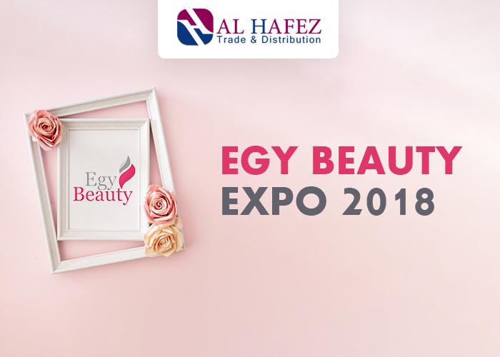 Egy Beauty Expo 2018