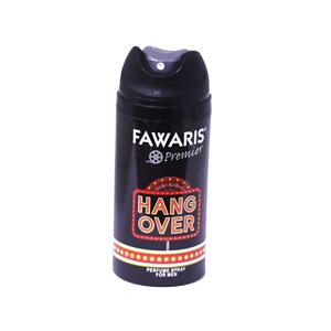 Fawaris Premier Hang over Perfume Spray for Men - 150 ml