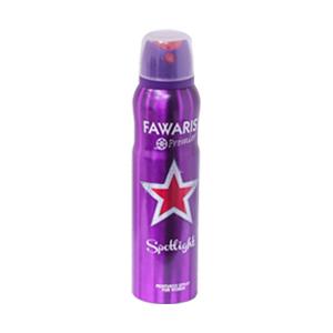 Fawaris Premier - Spotlight Perfume Spry For Women 150ml