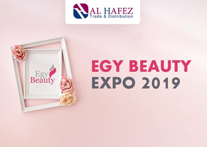 Egy Beauty Expo 2019