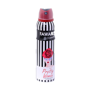 Fawaris premier-pretty women- perfume spray for women 150 ml