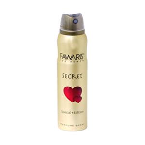 Fawaris -secret -special edition Perfume Spray For Women 150 ml