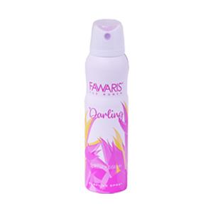 Fawaris -Darling-special edition Perfume Spray For Women 150 ml